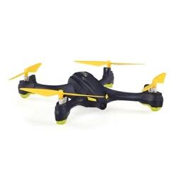 Hubsan H507A 720P Wifi FPV Follow Me Mode Way Point GPS One-Key Return Selfie Drone