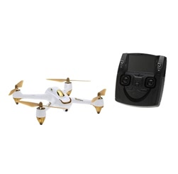 Hubsan H501S X4 5.8G FPV 1080P HD Camera Drone with GPS Follow Me Mode