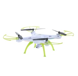 SYMA X5HW Wifi FPV 0.3MP Camera with 360° Eversion CF Mode Hover Function