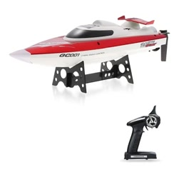 GoolRC GC001 Water Cooling System Self-righting 30km/h High Speed Racing Boat