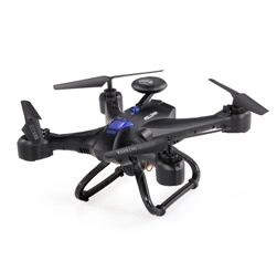 XINLIN X191 2.0MP HD Camera 5.8G FPV Selfie GPS Height Hold Drone