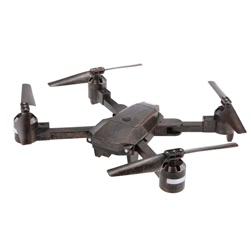 Attop XT-1 2.4G 6-axis Gyro Headless Mode 3D Flip Altitude Hold Foldable RC Quadcopter