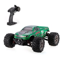 1/16 2.4GHz 4WD High Speed Racing Car Remote Control Monster Truggy
