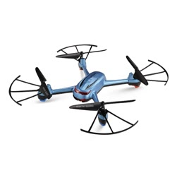 DWi Dowellin X20 720P Wide Angle Camera Wifi FPV Drone